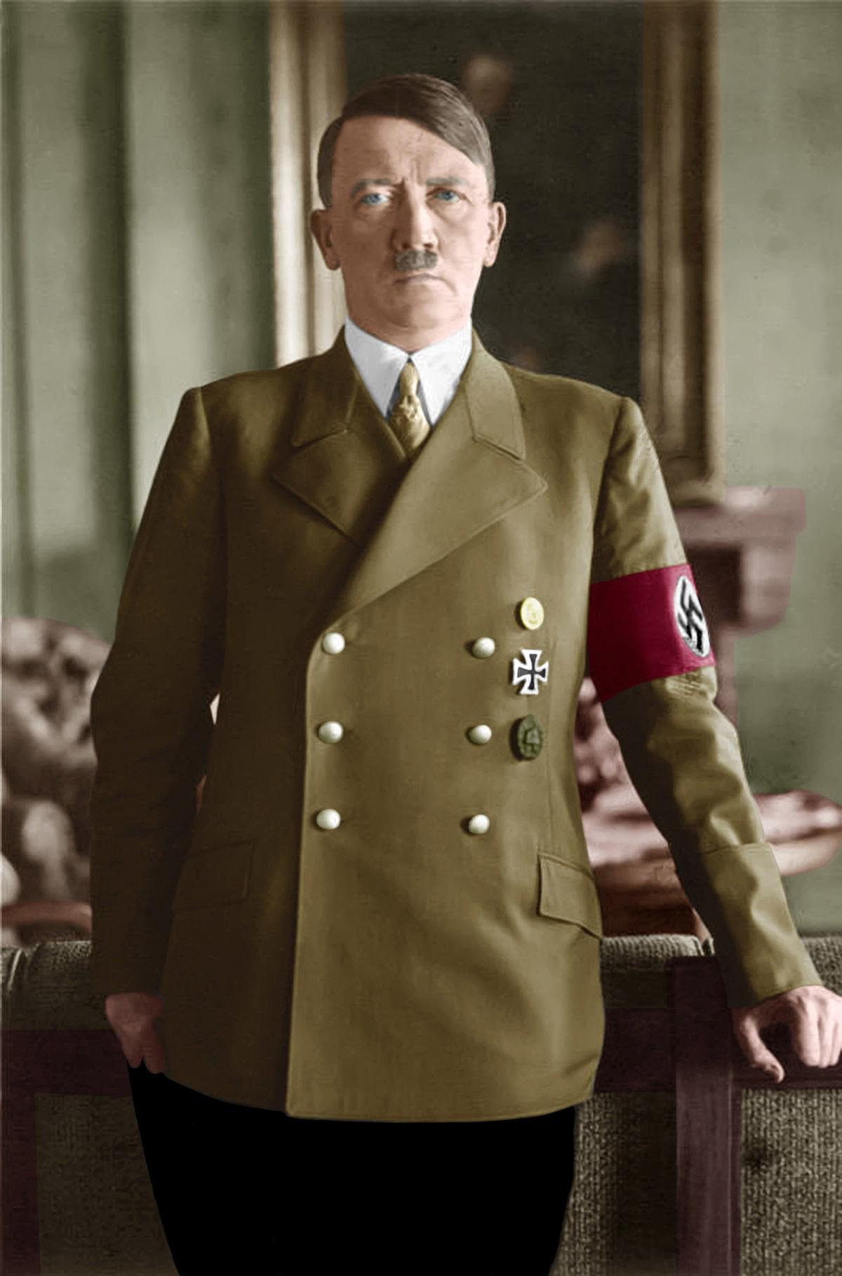 Cái chết bí ẩn của cháu trai trùm phát xít Hitler trong nhà tù Liên Xô - Ảnh 6.