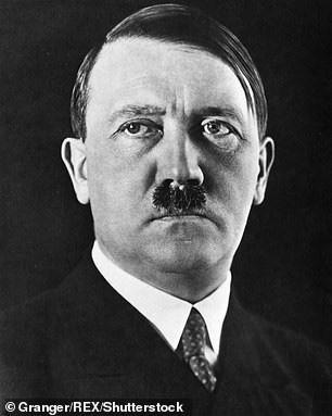 Cái chết bí ẩn của cháu trai trùm phát xít Hitler trong nhà tù Liên Xô - Ảnh 9.