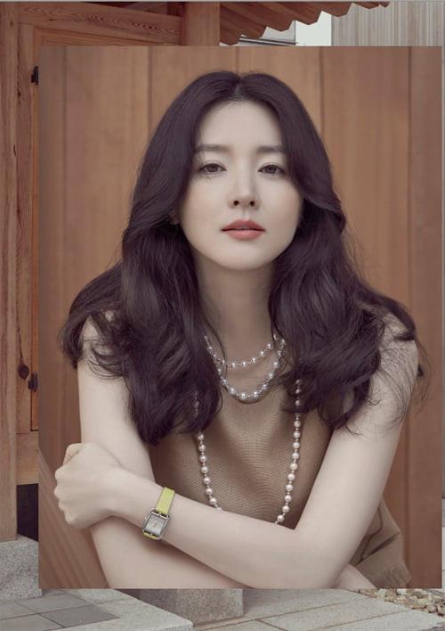 """""""Nàng Dae Jang Geum"""" Lee Young Ae khiến dân tình thổn thức vì loạt ảnh quá khứ - Ảnh 5."""