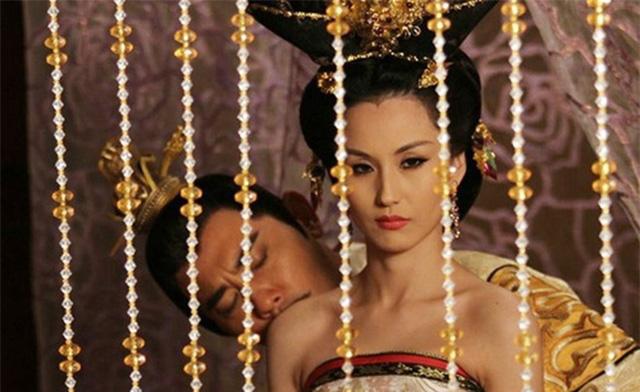 Bí mật về tuyệt chiêu phòng the của các mỹ nhân Trung Hoa  - Ảnh 2.