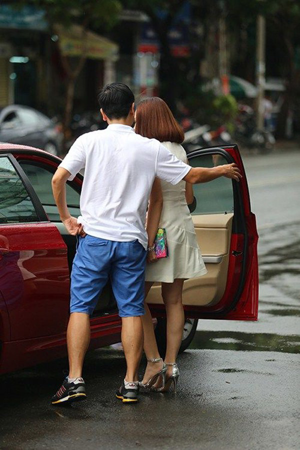 Khối tài sản của cặp vợ chồng Hồ Hoài Anh - Lưu Hương Giang sau 16 năm bên nhau - Ảnh 5.