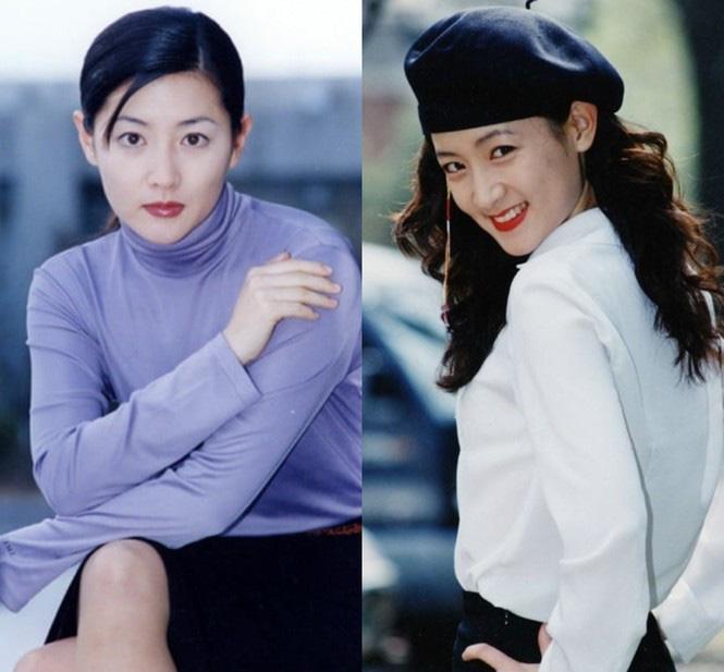 """""""Nàng Dae Jang Geum"""" Lee Young Ae khiến dân tình thổn thức vì loạt ảnh quá khứ - Ảnh 3."""