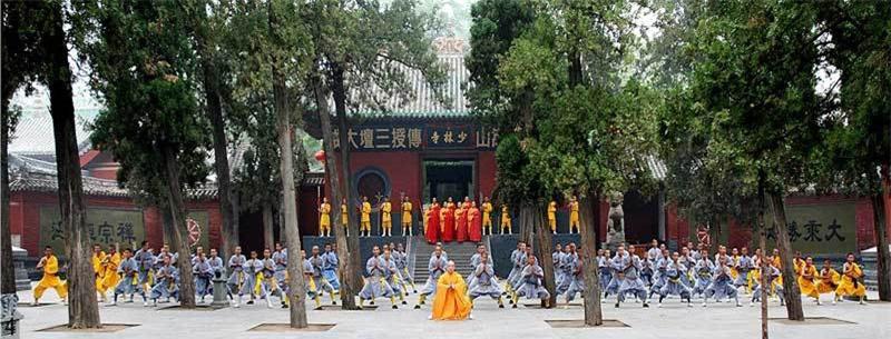8 ngọn núi huyền thoại từng xuất hiện trong tiểu thuyết kiếm hiệp Kim Dung - Ảnh 10.