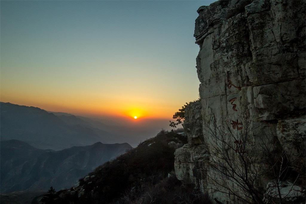 8 ngọn núi huyền thoại từng xuất hiện trong tiểu thuyết kiếm hiệp Kim Dung - Ảnh 17.
