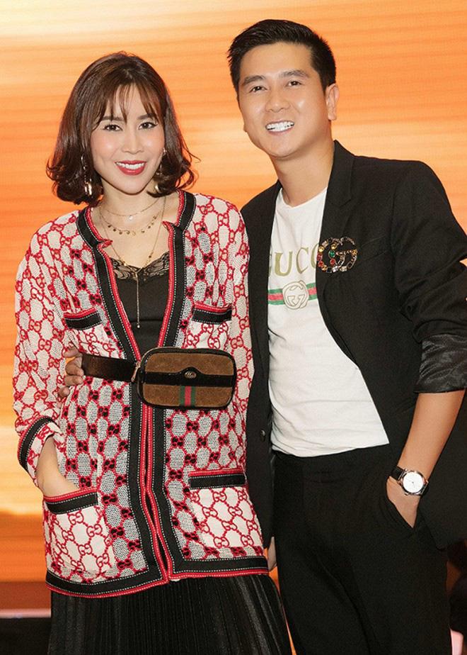 Khối tài sản của cặp vợ chồng Hồ Hoài Anh - Lưu Hương Giang sau 16 năm bên nhau - Ảnh 7.