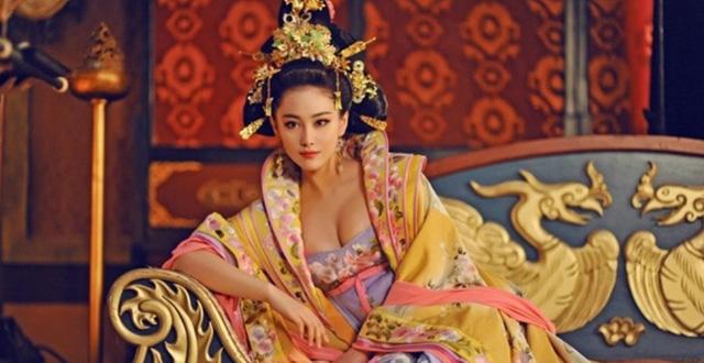 Bí mật về tuyệt chiêu phòng the của các mỹ nhân Trung Hoa  - Ảnh 1.
