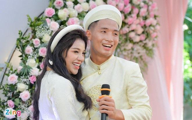 """6 nàng WAGs sở hữu """"nhiều tỷ"""" của cầu thủ Việt: Viên Minh số 1? - Ảnh 5."""