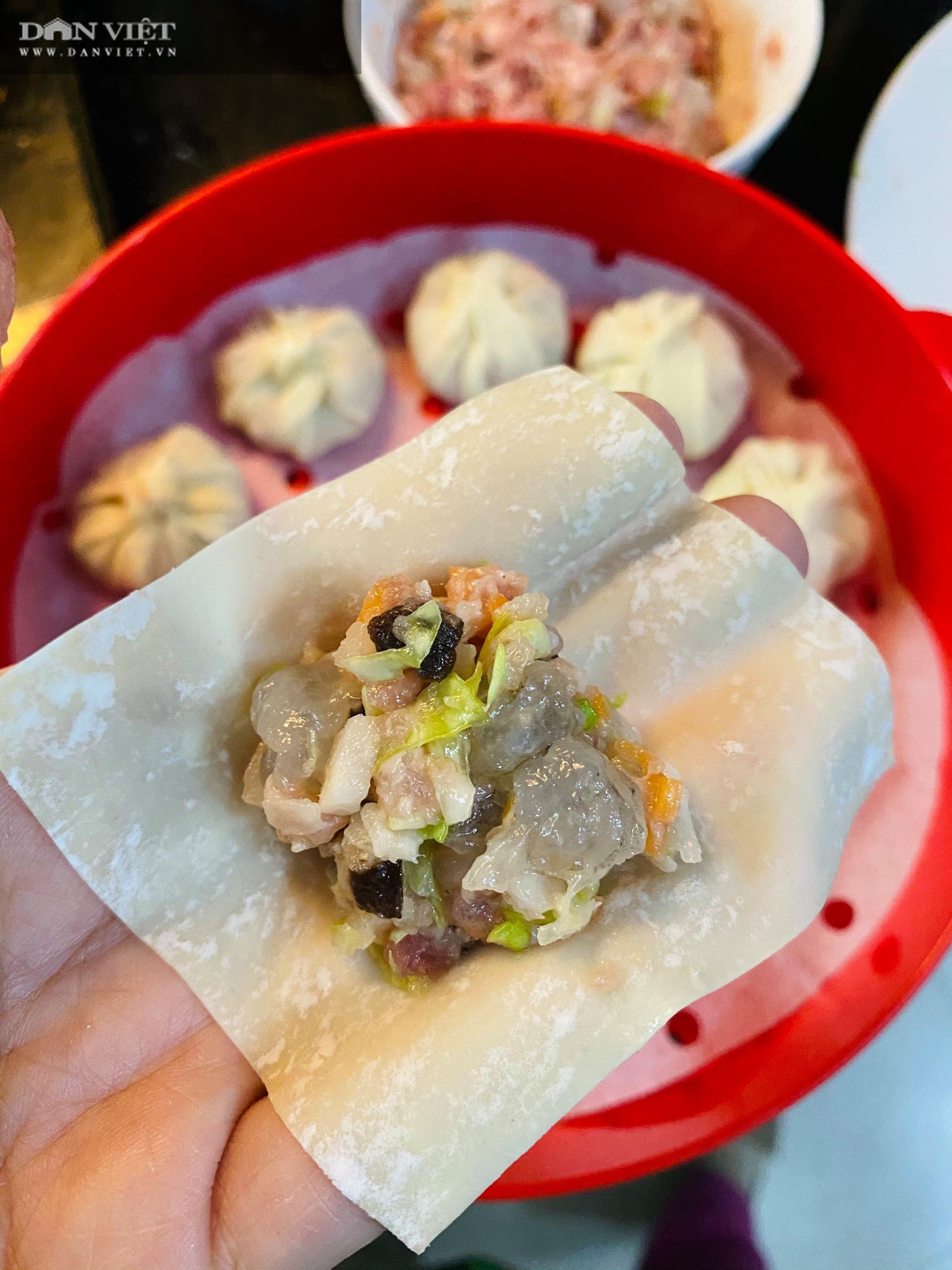 Dim Sum tôm thịt và món há cảo với nước dùng không cần ninh xương tại nhà - Ảnh 3.