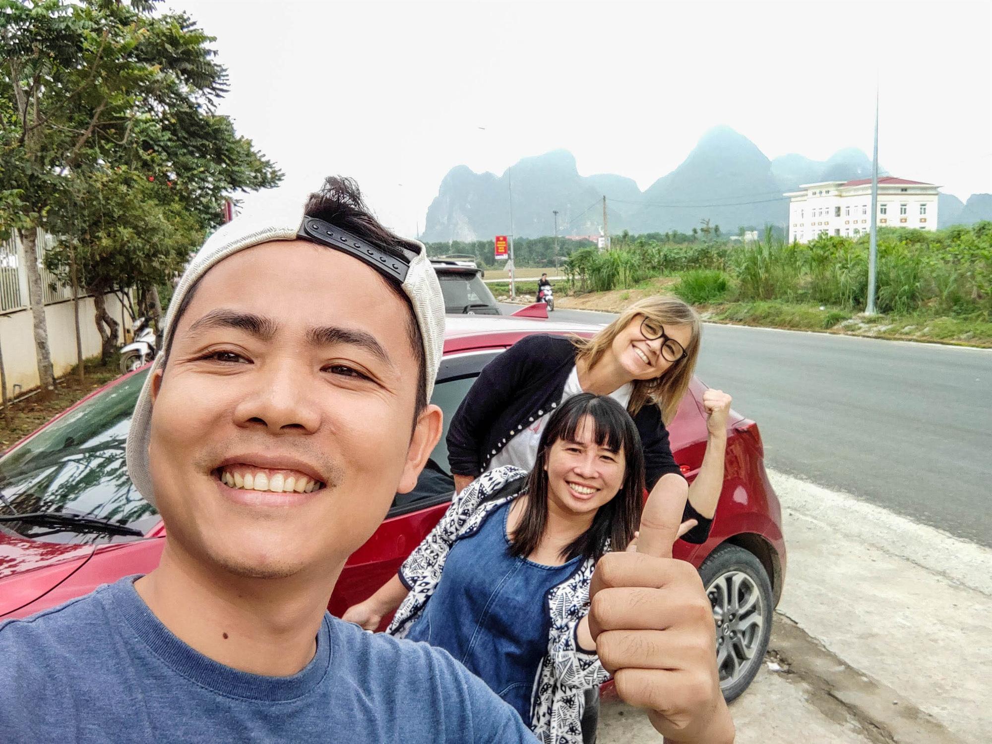 Lái Mazda 2 đi xuyên Việt, chủ xe chia sẻ ngỡ ngàng - Ảnh 1.