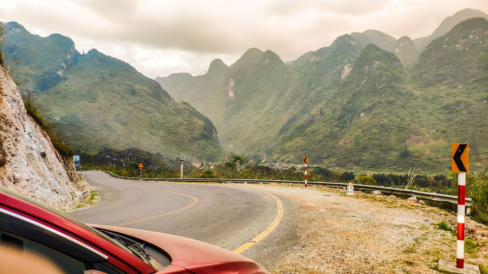 Lái Mazda 2 đi xuyên Việt, chủ xe chia sẻ ngỡ ngàng - Ảnh 8.