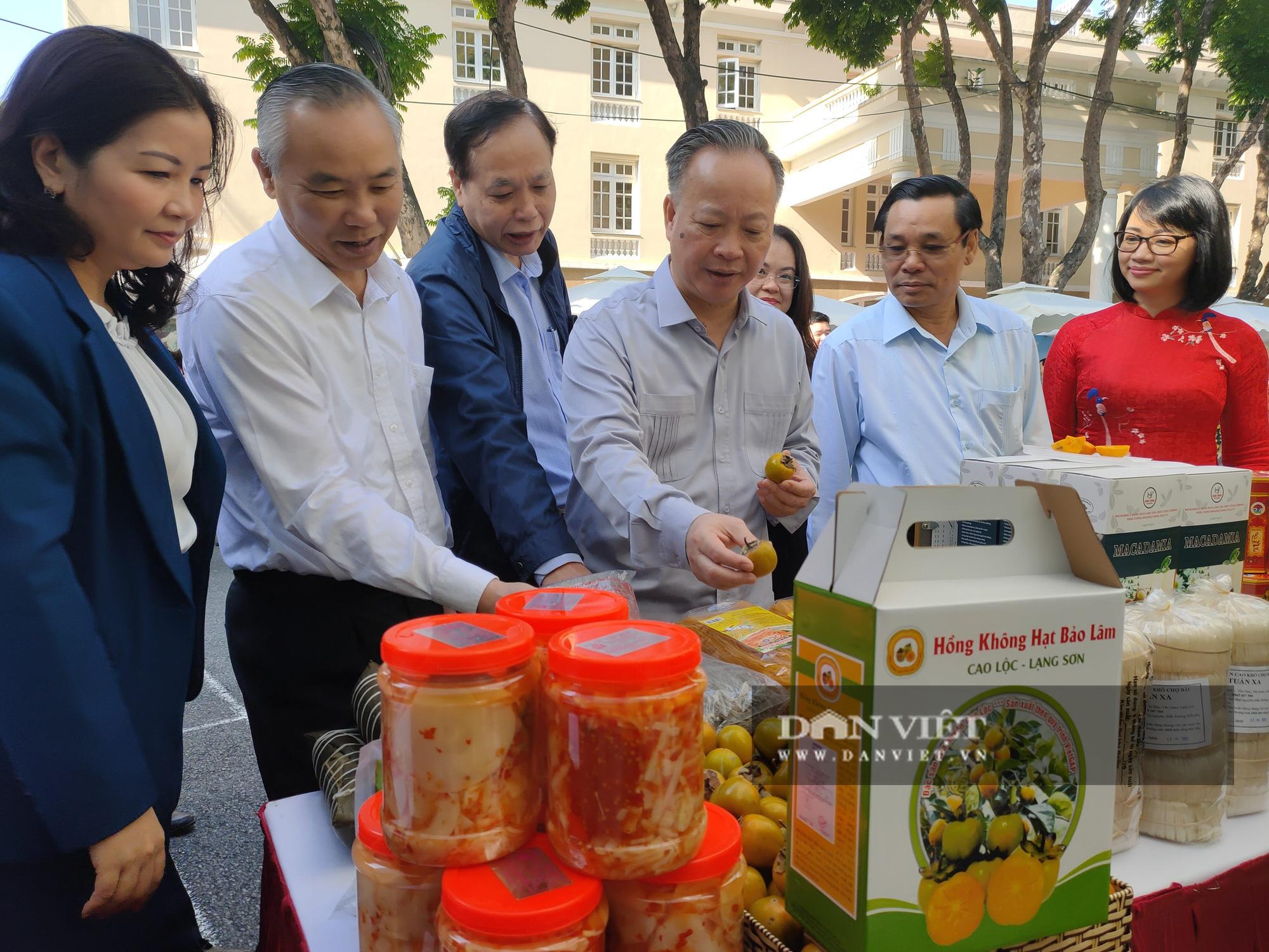 Canada tài trợ 280 tỷ đồng xây dựng lĩnh vực an toàn thực phẩm ở Việt Nam - Ảnh 1.
