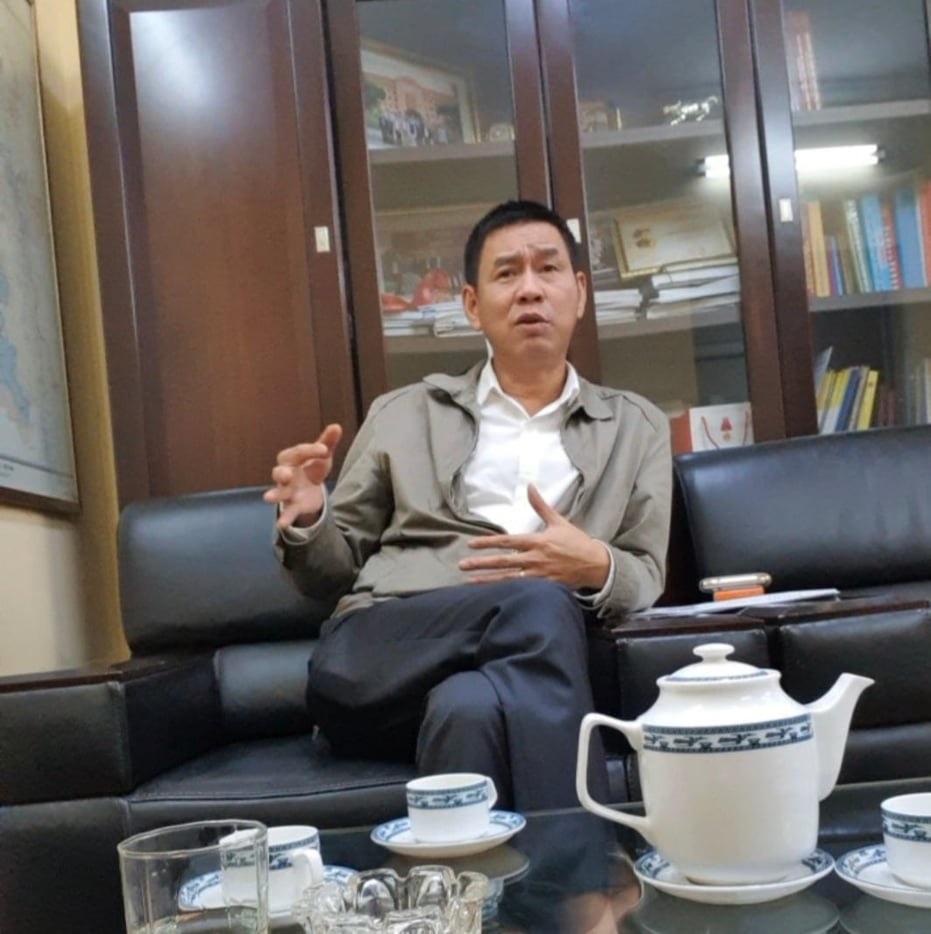 Đại dự án sông Tích 10 năm vẫn dở dang: Sẽ thay nhà thầu Bình Minh nếu không đảm bảo tiến độ (Bài 9) - Ảnh 1.