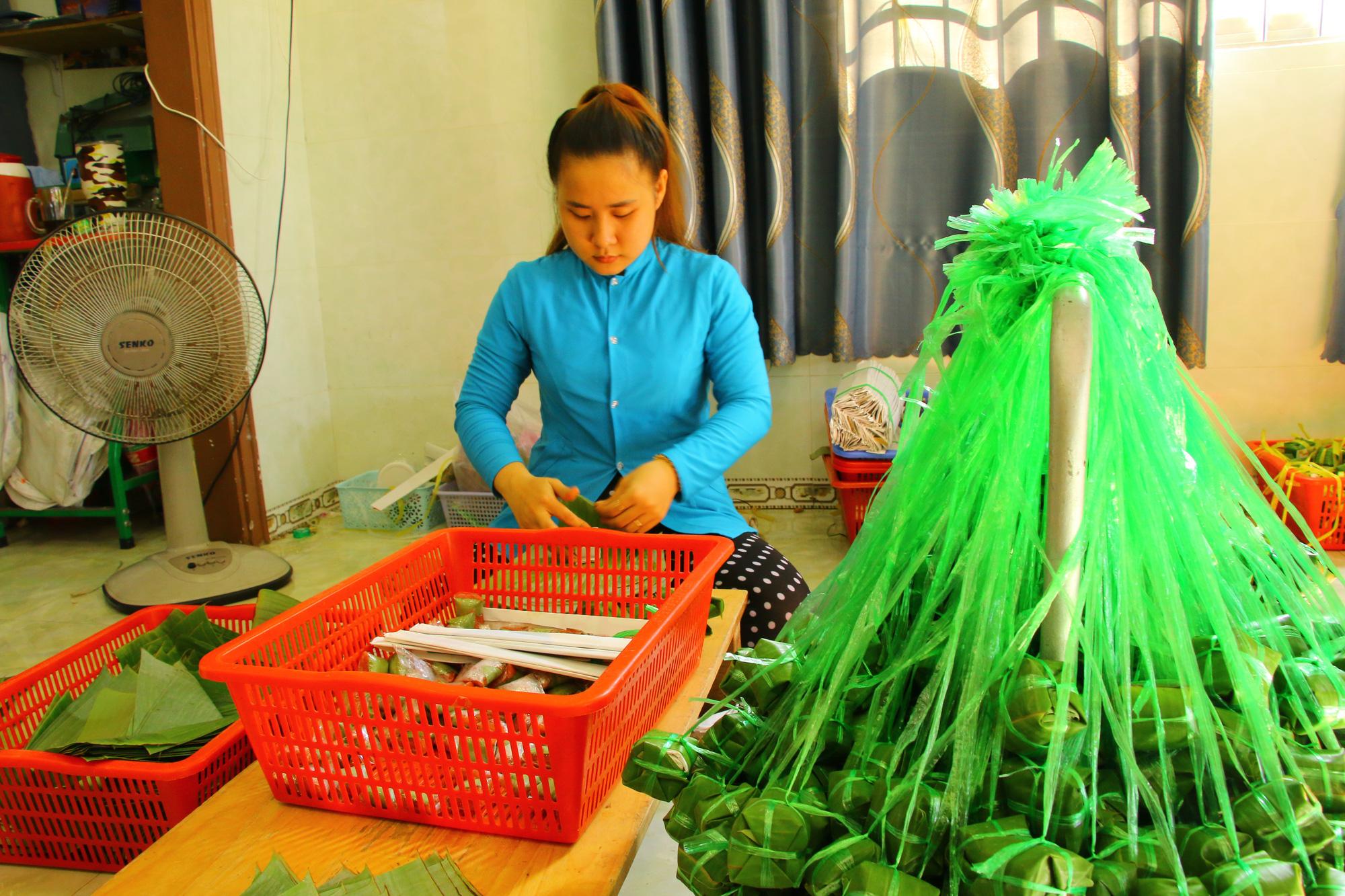 Bất ngờ 6 món ăn, thức uống của Đồng Tháp lọt vào tốp 100 đặc sản Việt Nam  - Ảnh 8.