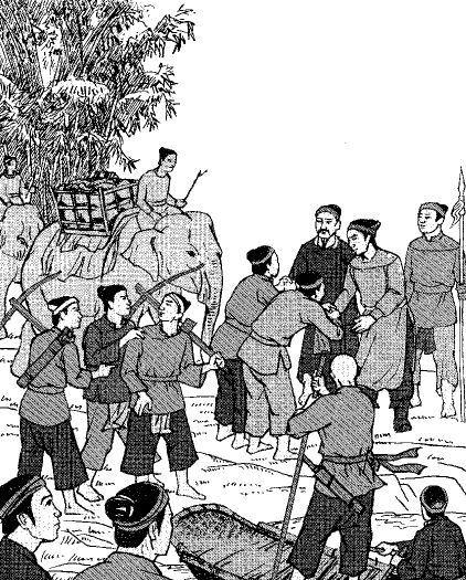 Nữ tướng giả trai duy nhất trong sử Việt: Giặc phương Bắc khiếp đảm - Ảnh 1.