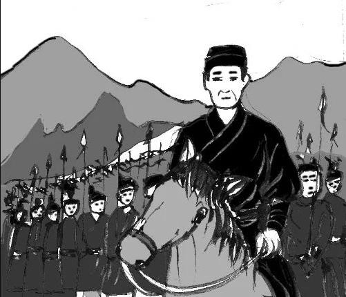 Nữ tướng giả trai duy nhất trong sử Việt: Giặc phương Bắc khiếp đảm - Ảnh 2.