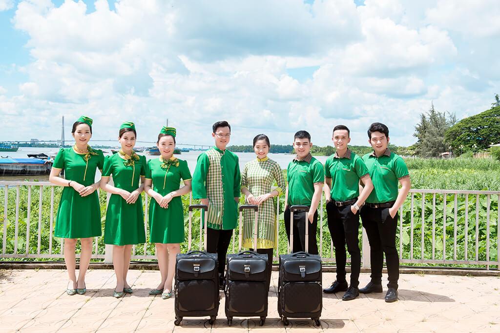 Những hình ảnh lung linh về tàu cao tốc Mai Linh - Ảnh 8.