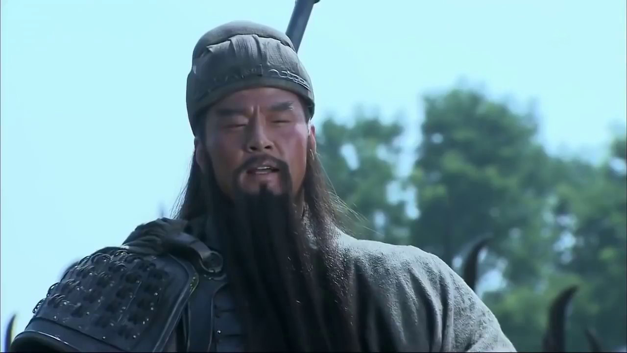Tam quốc diễn nghĩa: Vì sao Lưu Bị chọn Trương Phi làm thông gia mà không phải Quan Vũ? - Ảnh 3.
