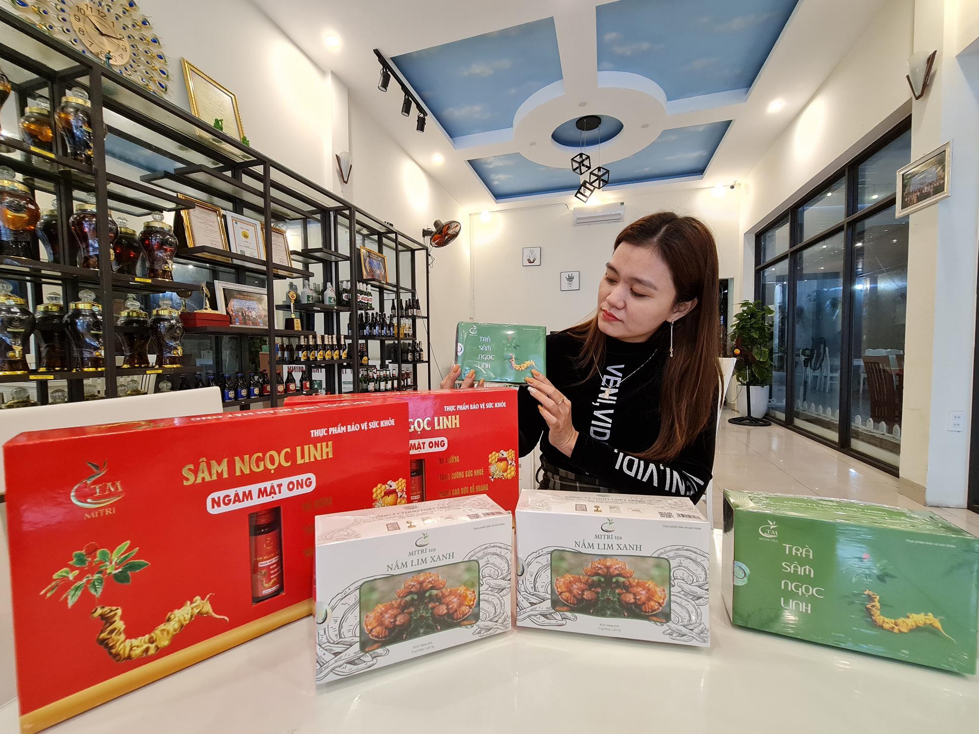 Ngày hội khởi nghiệp: Quảng Nam - Vùng đất mở cho khởi nghiệp sáng tạo   - Ảnh 4.