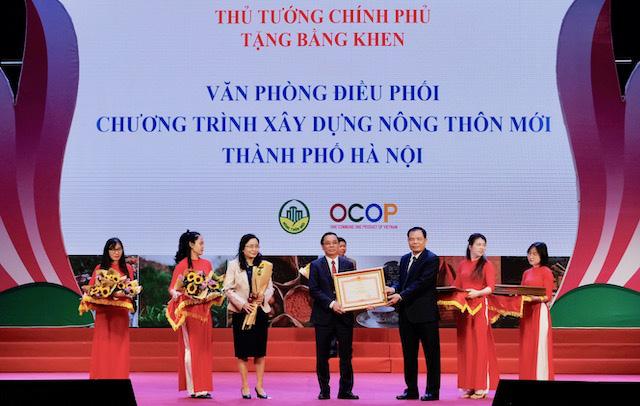 """Phó Thủ tướng Trịnh Đình Dũng: Tuyệt đối không """"xuê xoa"""", chạy theo thành tích trong phát triển sản phẩm OCOP - Ảnh 3."""