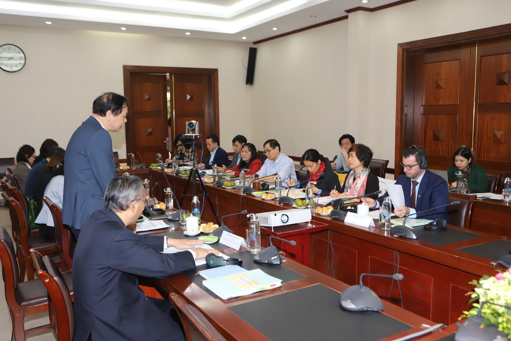 Canada tài trợ 280 tỷ đồng xây dựng lĩnh vực an toàn thực phẩm ở Việt Nam - Ảnh 4.
