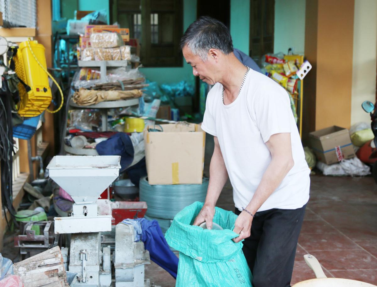 """Lào Cai: Lạ quá, nông dân xứ này trồng thứ cây gì bán cả vỏ lẫn lá, thành """"chủ nợ"""" ngân hàng? - Ảnh 3."""