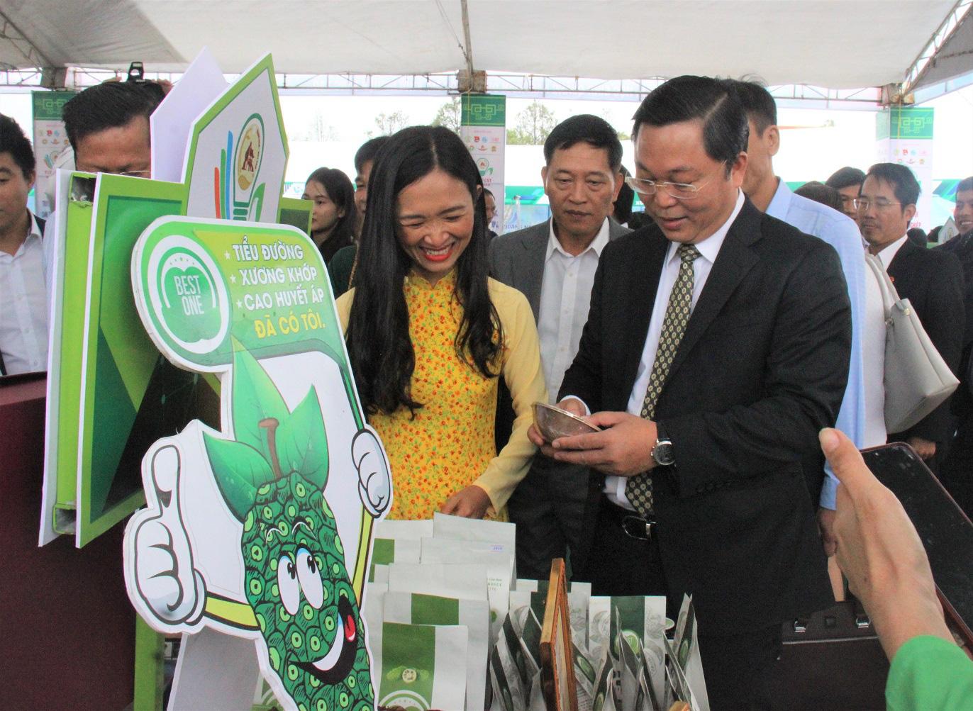 Ngày hội khởi nghiệp: Quảng Nam - Vùng đất mở cho khởi nghiệp sáng tạo   - Ảnh 2.