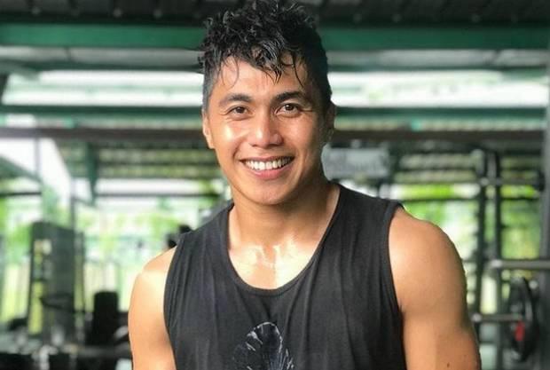 Trở lại là... nam, cựu tuyển thủ bóng chuyền nữ Indonesia có tên mới - Ảnh 1.