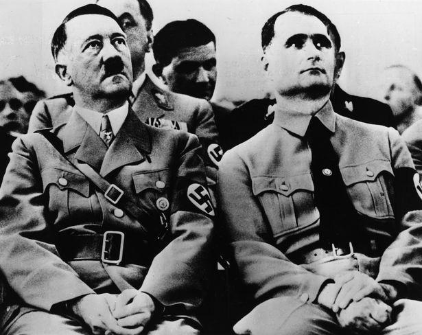 """Nơi giam giữ những tù nhân nguy hiểm bậc nhất tại London – trong đó có cả """"cánh tay phải"""" của Hitler - Ảnh 4."""
