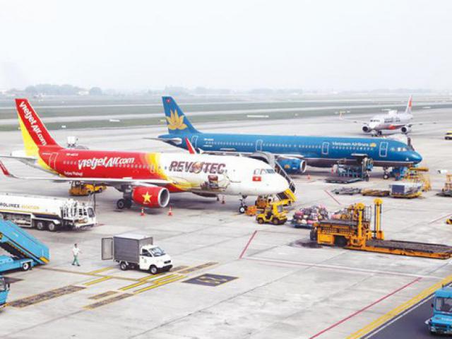 Vì sao giao tài sản hàng không nguyên giá hơn 8.336 tỷ đồng cho ACV? - Ảnh 1.