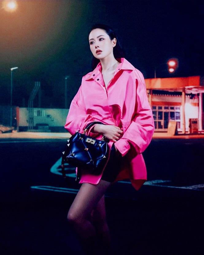 Son Ye Jin đẹp tựa nữ thần, hé lộ việc quay trở lại màn ảnh - Ảnh 11.