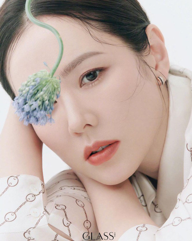 Son Ye Jin đẹp tựa nữ thần, hé lộ việc quay trở lại màn ảnh - Ảnh 5.