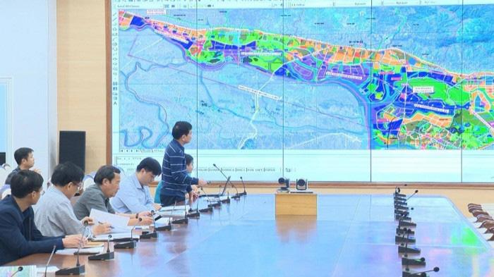 Quảng Ninh chi gần 9.500 tỷ đồng làm đường nối cao tốc Hạ Long - Hải Phòng với TX.Đông Triều - Ảnh 1.