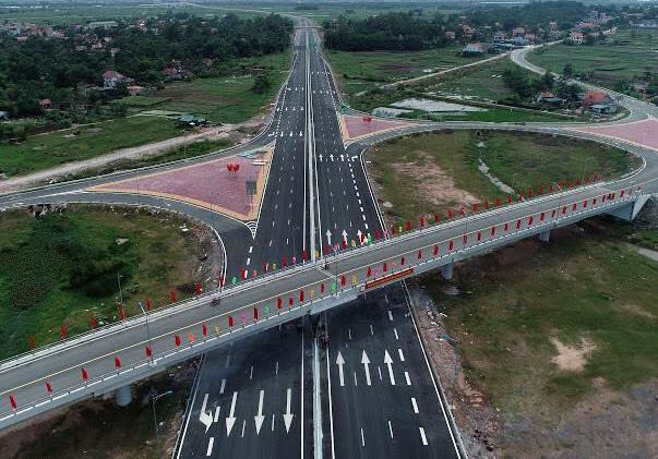 Quảng Ninh chi gần 9.500 tỷ đồng làm đường nối cao tốc Hạ Long - Hải Phòng với TX.Đông Triều - Ảnh 2.