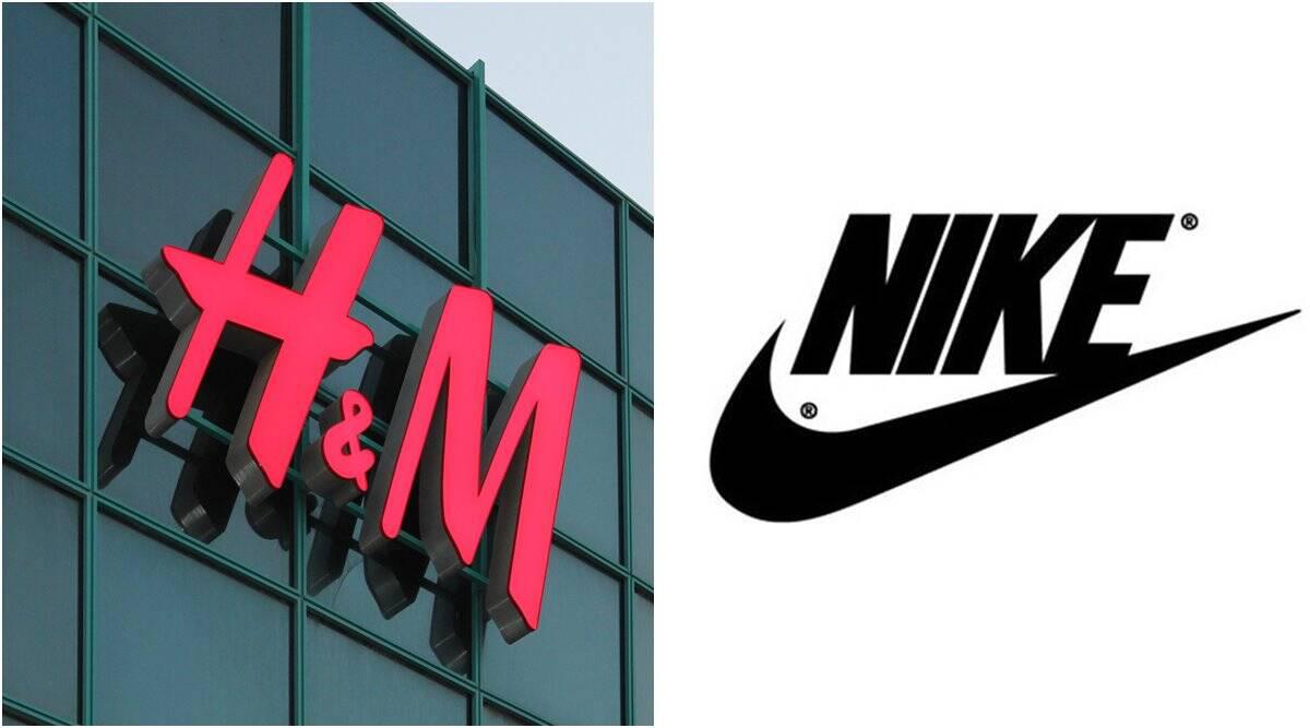 """Nike, H&M và loạt thương hiệu thời trang bất ngờ bị """"tẩy chay"""" ở Trung Quốc: vì đâu nên nỗi? - Ảnh 1."""