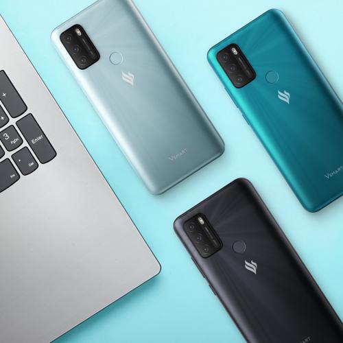 Vingroup ra mắt Vsmart Star 5 - Điện thoại kèm DATA 4G miễn phí tiên phong tại Việt Nam - Ảnh 2.