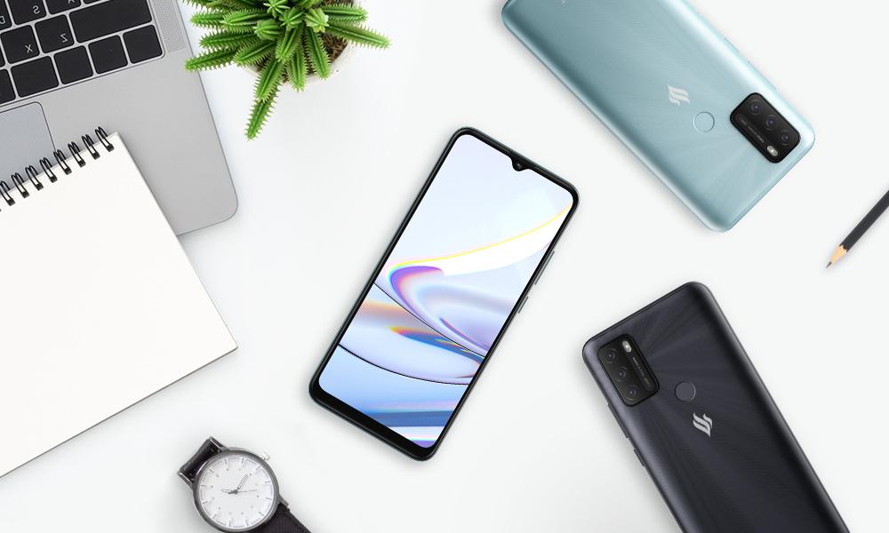 Vingroup ra mắt Vsmart Star 5 - Điện thoại kèm DATA 4G miễn phí tiên phong tại Việt Nam - Ảnh 7.