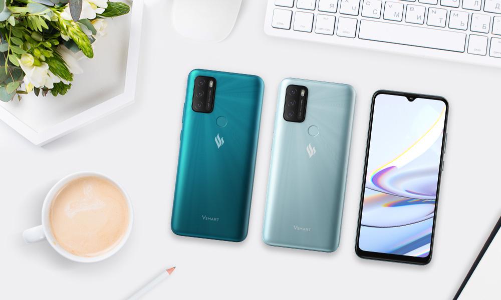 Vingroup ra mắt Vsmart Star 5 - Điện thoại kèm DATA 4G miễn phí tiên phong tại Việt Nam - Ảnh 6.