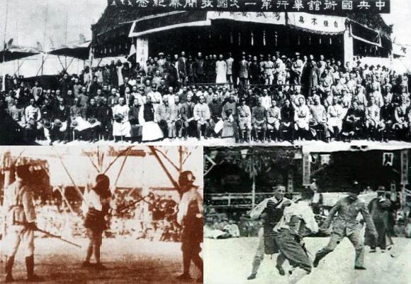 Sự thật gây sốc về thực chiến võ thuật Trung Quốc: Cắn mặt, đấm trộm... - Ảnh 1.