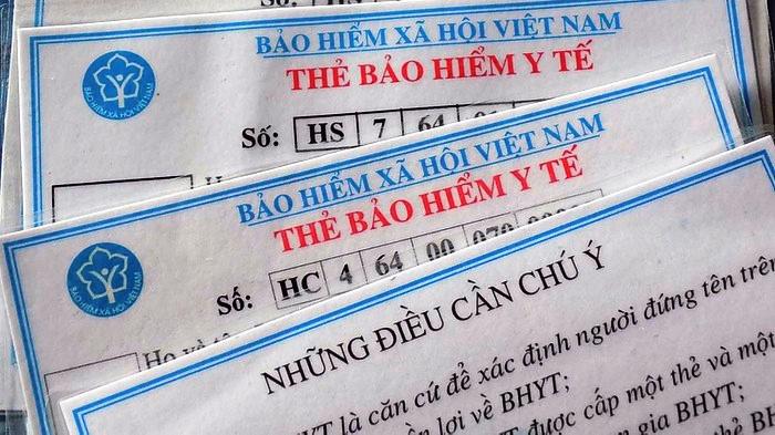 148 người qua đời, vẫn được xuất ngân sách mua thẻ BHYT gần 200 triệu đồng - Ảnh 1.