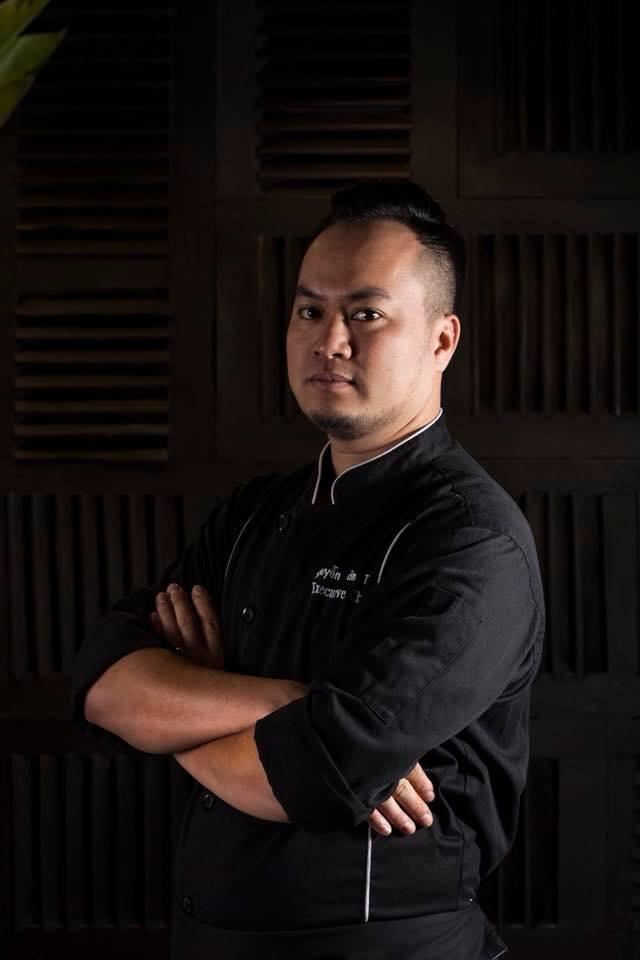 Vietplus- bếp Việt trong lòng nước Nga - Ảnh 1.