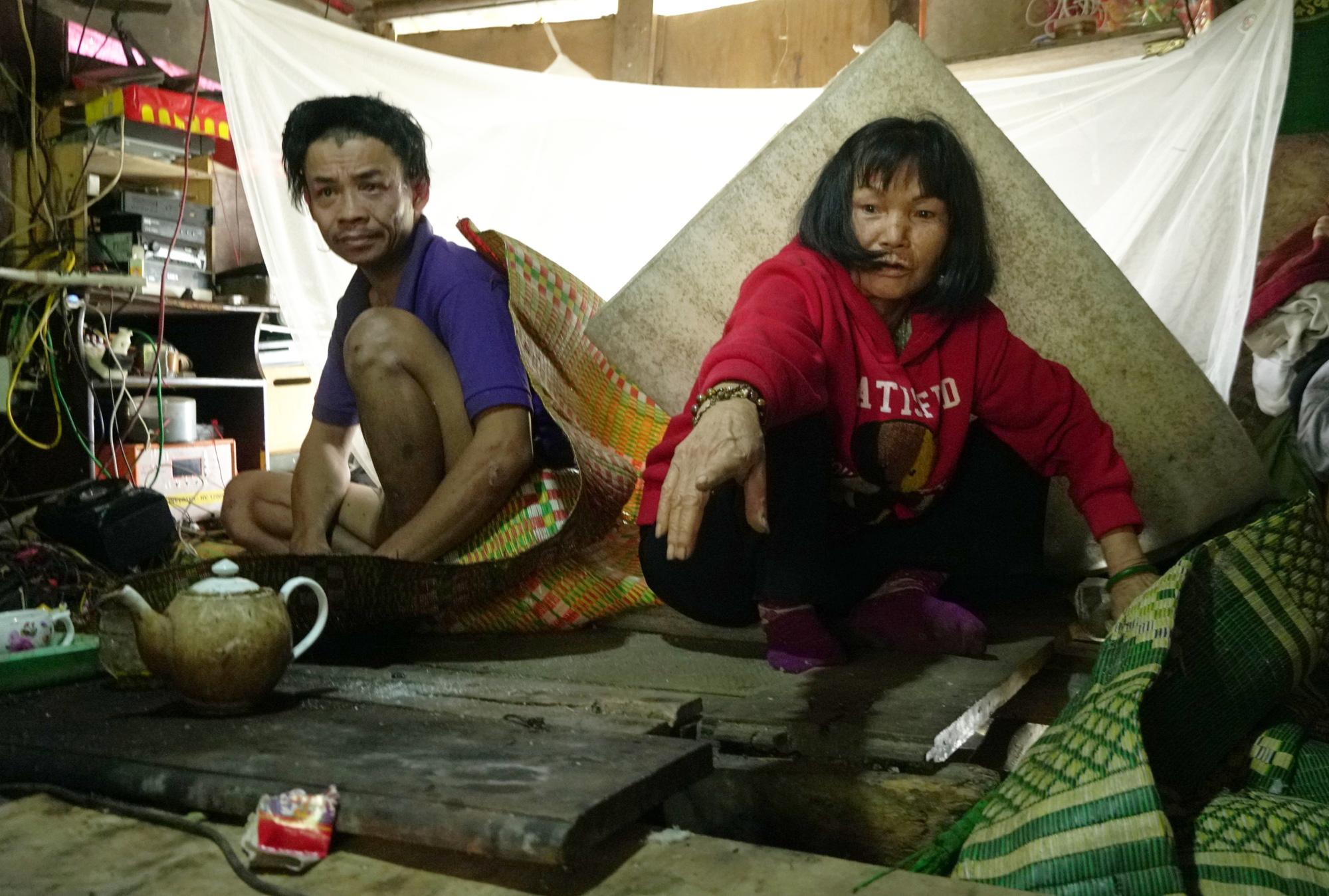 Cuộc sống cùng cực của người dân xóm chài Hà Nội và nỗi lo quy hoạch - Ảnh 5.