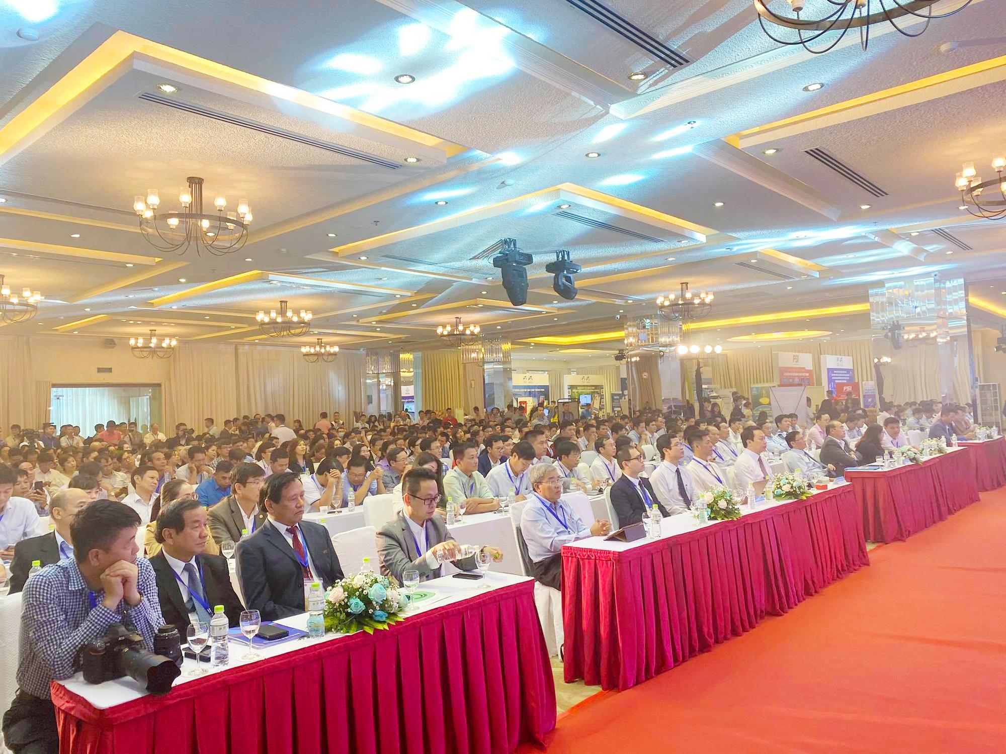 Đắk Lắk: Chuyển đổi số thúc đẩy phát triển kinh tế xã hội - Ảnh 1.