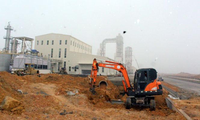 Thái Nguyên: Thêm 14 dự án được cấp phép đầu tư vào các khu công nghiệp năm 2021 - Ảnh 1.