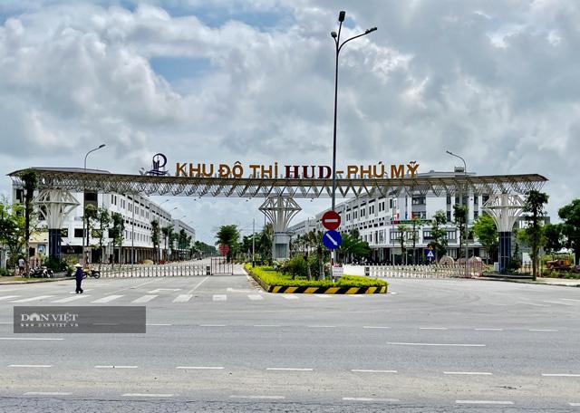 Quảng Ngãi: Doanh nghiệp đầu tiên xin làm dự án nhà ở xã hội  - Ảnh 1.