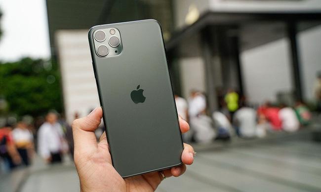 Camera iPhone 12 Pro Max và iPhone 11 Pro Max: Đắt chưa chắc đã tốt - Ảnh 4.