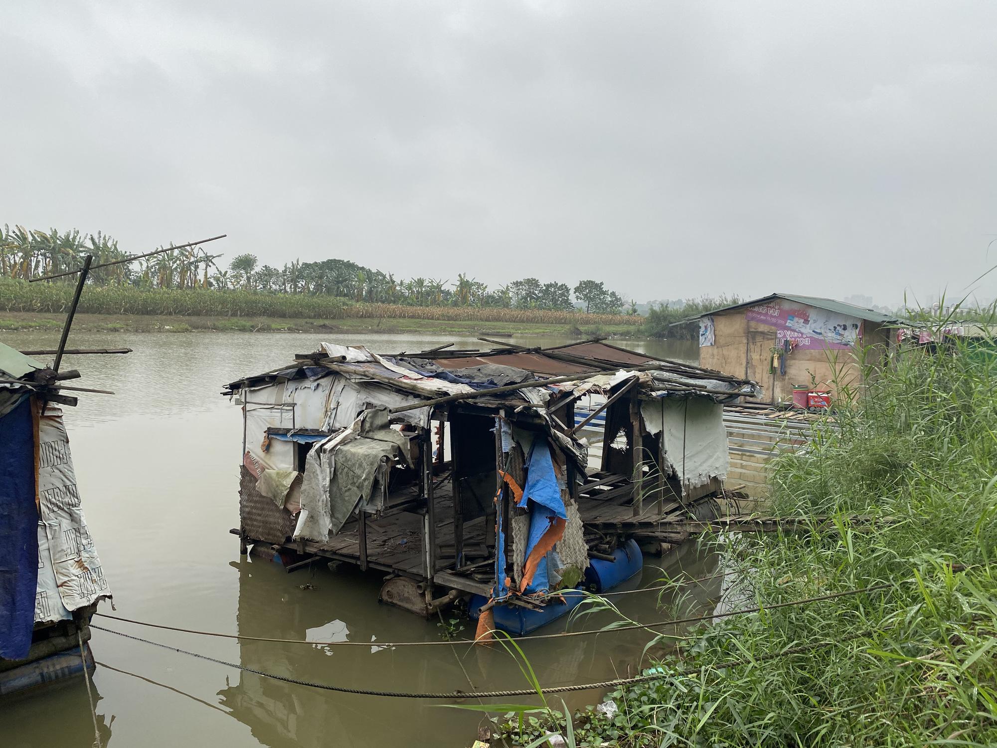 Số phận hàng vạn người sống ven sông Hồng sẽ ra sao nếu Hà Nội quy hoạch phân khu đô thị? - Ảnh 6.