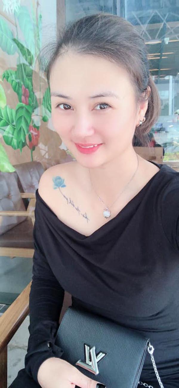 Hoa khôi bóng chuyền Kim Huệ tiết lộ sở thích mặc sexy - Ảnh 8.