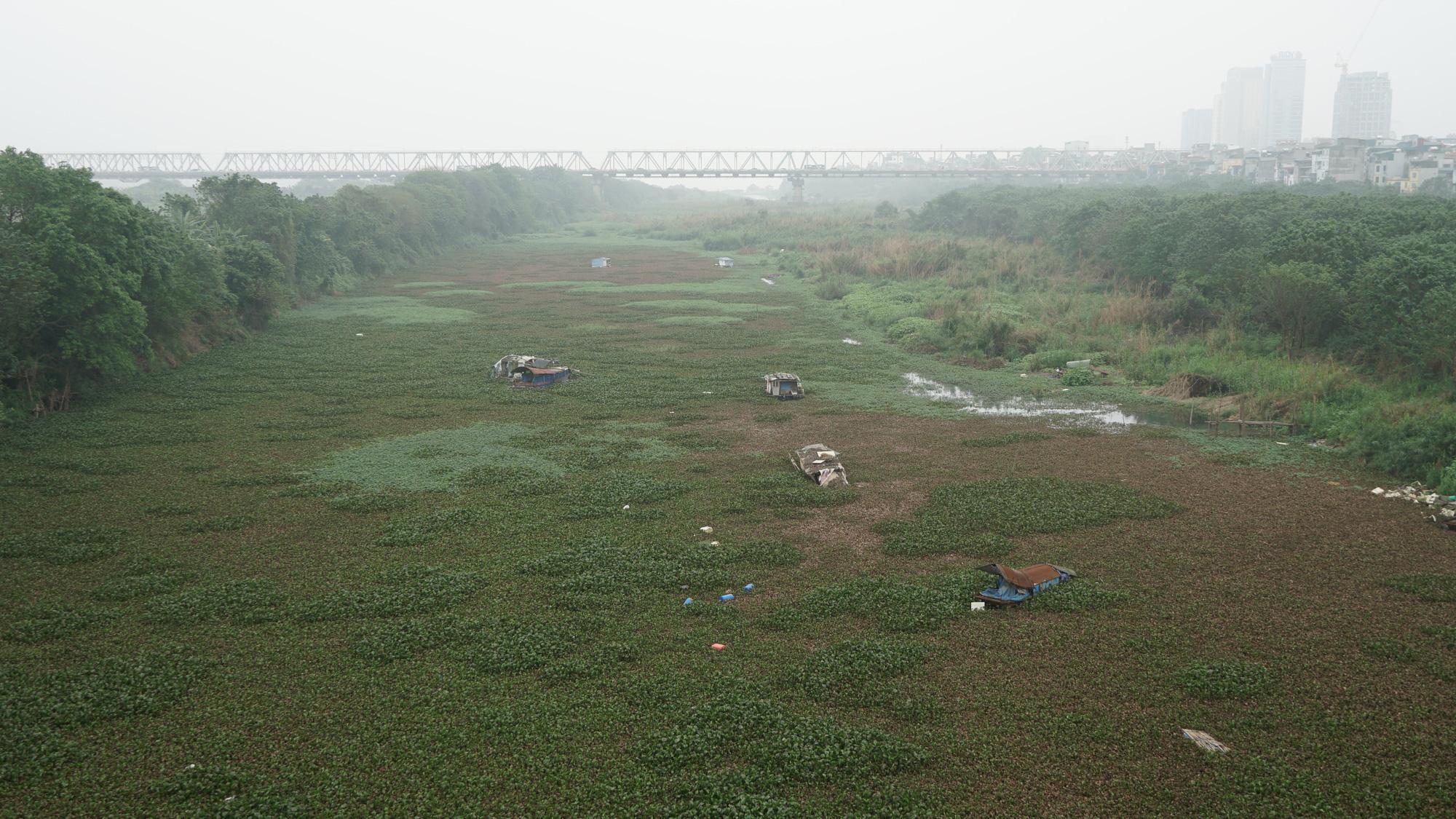 Số phận hàng vạn người sống ven sông Hồng sẽ ra sao nếu Hà Nội quy hoạch phân khu đô thị? - Ảnh 5.