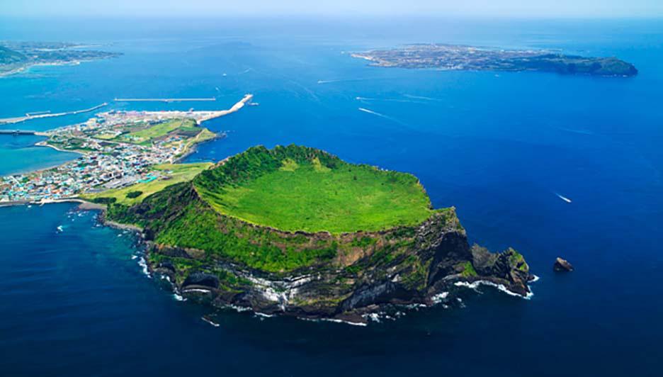 Tổng cục Du lịch Hàn Quốc tổ chức giải chạy trực tuyến đầu tiên tại Việt Nam - Ảnh 1.