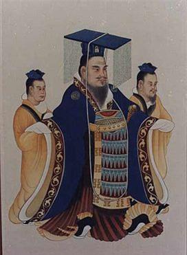 Lăng mộ hoàng đế nào xây trong nửa thế kỷ, lăng Tần Thủy Hoàng thua xa? - Ảnh 1.